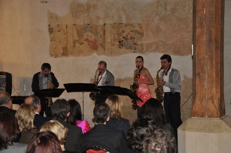 Benefiční večer Nadačního fondu IBD Comfort 2012 foto 6