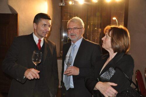Benefiční večer Nadačního fondu IBD Comfort 2013 foto 13