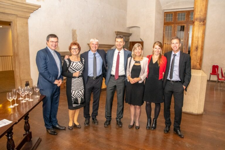 Benefiční večer Nadačního fondu IBD – Comfort 2018