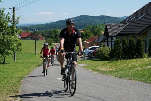 Na kole Českým rájem s IBD – Comfort 2014 foto 13
