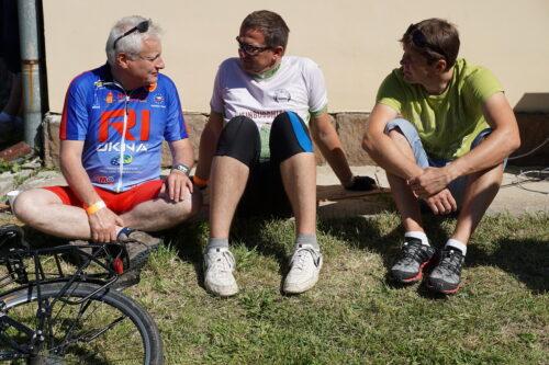 Na kole Českým rájem s IBD – Comfort 2014 foto 3