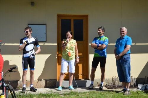 Na kole Českým rájem s IBD – Comfort 2014 foto 6